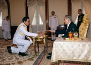Thái Lan công bố thành viên cơ quan lập pháp lâm thời