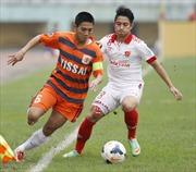 9 cầu thủ Vissai Ninh Bình bị cấm thi đấu quốc tế
