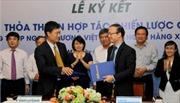 Vietcombank hỗ trợ vốn cho VNCB chi trả kịp thời tiền gửi