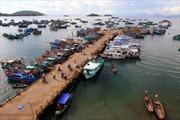 Phát triển hạ tầng nuôi trồng thủy sản