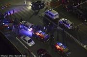 Khủng bố bằng rìu ở Tân Cương, 37 người thiệt mạng