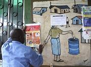 'Tử thần' Ebola hoành hành châu lục Đen