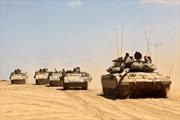 Xung đột Gaza chưa có lối thoát