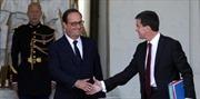 Khi các quan chức chính phủ Pháp đi nghỉ hè