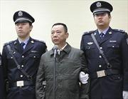 Trung Quốc y án tử hình tỷ phú Lưu Hán