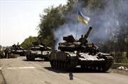 Người Việt ở Ukraine: Tai bay vạ gió