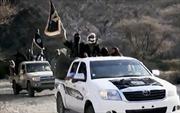 Al-Qaeda bắt cóc và hành quyết 15 binh sĩ Yemen