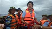 Ca sỹ Nguyễn Phi Hùng:  Những kỉ niệm khó quên ở Trường Sa