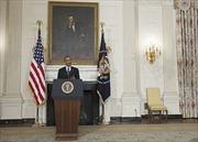 Mỹ quyết không để phiến quân Iraq lập Vương quốc Hồi giáo