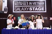 Nhóm nhạc K-Pop nữ hàng đầu Hàn Quốc đến Việt Nam