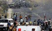 Dải Gaza tiếp tục oằn mình trong đạn pháo