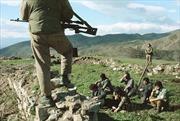 Armenia và Azerbaijan bên bờ vực chiến tranh