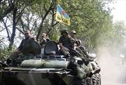 Nga đạt thỏa thuận cứu trợ nhân đạo với Ukraine