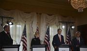 Mỹ, Australia phản đối đơn phương thay đổi hiện trạng Biển Đông