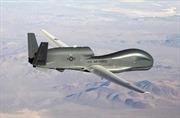 Nhật Bản mua 3 máy bay không người lái Global Hawk