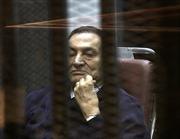 Cựu Tổng thống Ai Cập Mubarak phủ nhận mọi cáo buộc