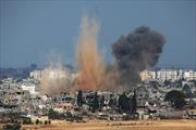 Lệnh ngừng bắn tại Gaza tiếp tục được gia hạn 72 giờ