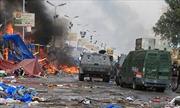 Ai Cập: Phe Hồi giáo kêu gọi biểu tình toàn quốc