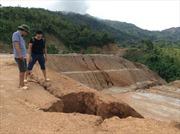 Khổ như di dân tái định cư thủy điện Lai Châu