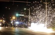 Những ngày bạo động tại Mỹ sau vụ bắn chết thanh niên da màu