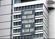 Chỉ số hoạt động văn phòng tăng nhẹ nhưng chưa bền