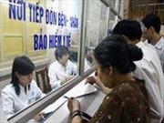 Hà Nội khó đạt mục tiêu trên 75% dân số tham gia bảo hiểm