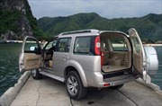 Truy tìm thủ phạm lừa đảo 2 xe ô tô tự lái tại Móng Cái