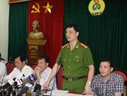 Công an HN khẳng định trụ trì chùa Bồ Đề không dính líu 'bán trẻ'