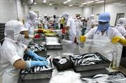 Nga bỏ lệnh tạm ngừng nhập khẩu thủy sản Việt Nam
