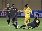 Tứ kết lượt đi AFC Cup: Hà Nội T&T thua 0-1 trước Arbil (Iraq)