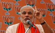 Thủ tướng Ấn Độ: Tham nhũng tồi tệ hơn ung thư