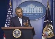 Tổng thống Mỹ: Thế kỉ 21 không có chỗ cho IS