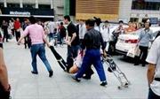 Lại xảy ra tấn công bằng dao ở Trung Quốc