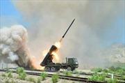 Triều Tiên gần hoàn tất bãi phóng tên lửa mới?