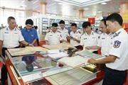 Triển lãm 'Hoàng Sa, Trường Sa của Việt Nam'