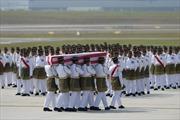 Malaysia tổ chức quốc tang tưởng niệm nạn nhân MH17