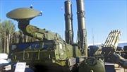 Nga ngừng sản xuất tên lửa S-300