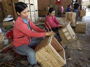 Thêm đơn hàng thủ công mỹ nghệ về Việt Nam