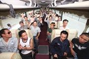 Hoàn tất sơ tán người Việt tại Libya vào đầu tháng 9