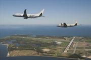 Chiến đấu cơ Trung Quốc khiêu khích máy bay Mỹ