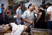 LHQ kêu gọi ngừng bắn lâu dài tại Gaza