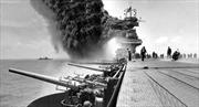 Số phận bi thảm của các tàu sân bay-biểu tượng sức mạnh Mỹ - Kỳ 1