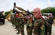Mỹ trừng phạt hai phần tử liên quan al-Qaeda
