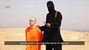 Tình báo Anh xác minh được kẻ giết nhà báo Foley