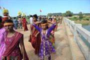 Giẫm đạp đẫm máu tại đền thờ Ấn Độ