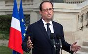 Tổng thống Pháp giải tán chính phủ