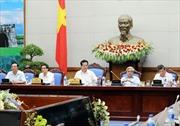 """Thủ tướng Nguyễn Tấn Dũng chỉ đạo những vấn đề """"nóng"""" về giáo dục"""