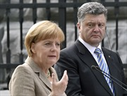 Châu Âu sẽ trả giá đắt dù lôi kéo được Ukraine