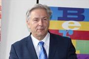 Thị trưởng Berlin Klaus Wowereit từ chức