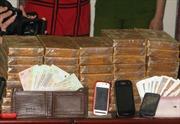 Án tử hình và chung thân cho hai trùm mua bán ma túy